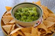 What Can You Serve With Homemade Guacamole 